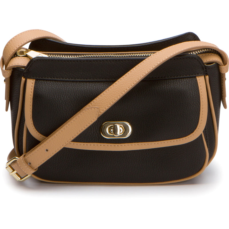 June Crossbody - Black