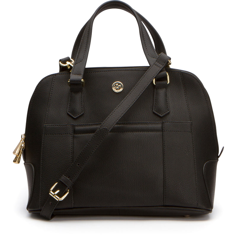 Norah Satchel - Black