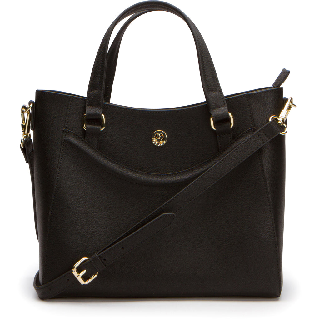 Ida Satchel - Black
