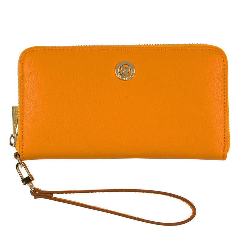 Rachel Wallet - Butterscotch