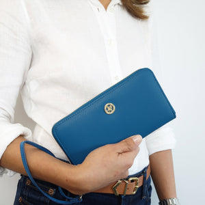 Rachel Wallet - Gemstone