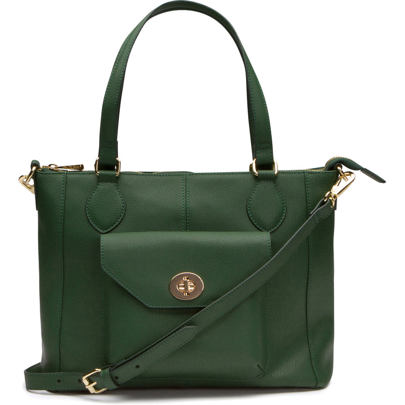Rita Satchel - Emerald