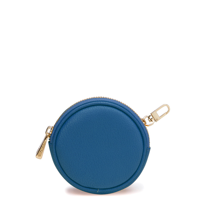 Samantha Coin Wallet - Gemstone