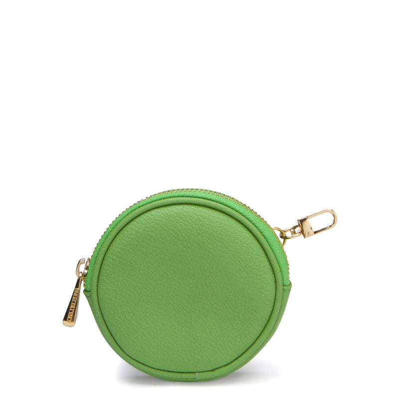 Samantha Coin Wallet - Mint