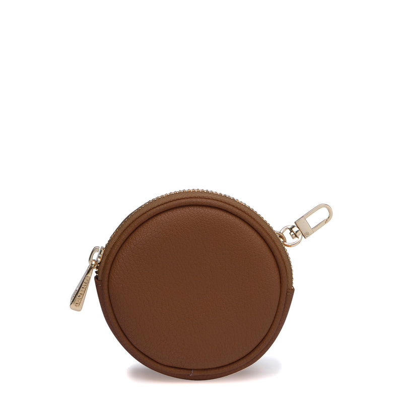Samantha Coin Wallet - Willow