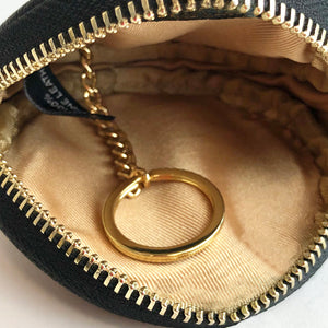 Samantha Coin Wallet - Butterscotch