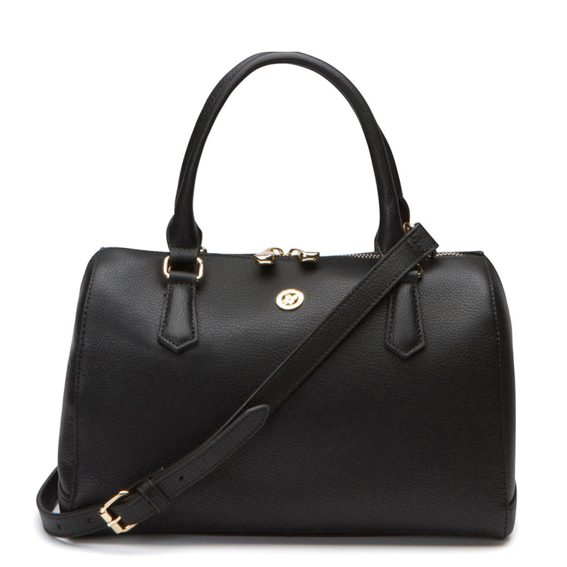 Scarlett Satchel - Black