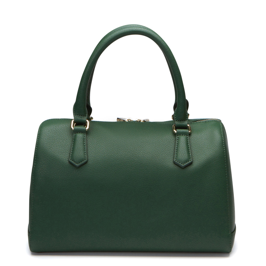 Scarlett Satchel - Hunter Green