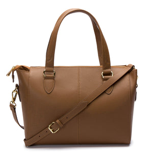 Taylor Satchel - Willow