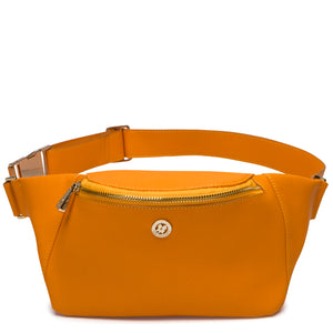 Thea Hip Belt Bag - Butterscotch