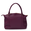 Willa Satchel - Plum
