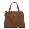Cora Satchel - Walnut