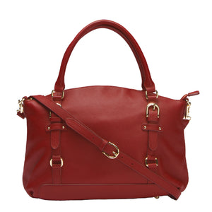 Willa Satchel - Cardinal
