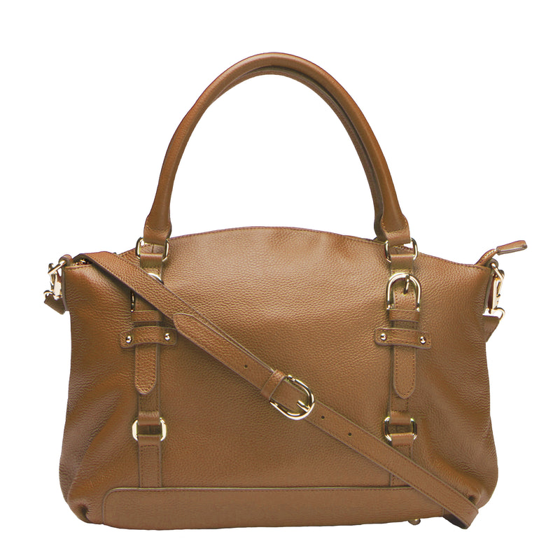 Willa Satchel - Maple