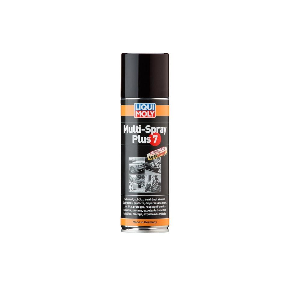 Multi Spray Plus 7 - 500ml - WIDOS Asia
