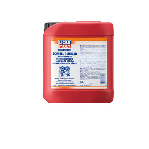 Rapid Cleaner (Degreaser) - 5L - WIDOS Asia