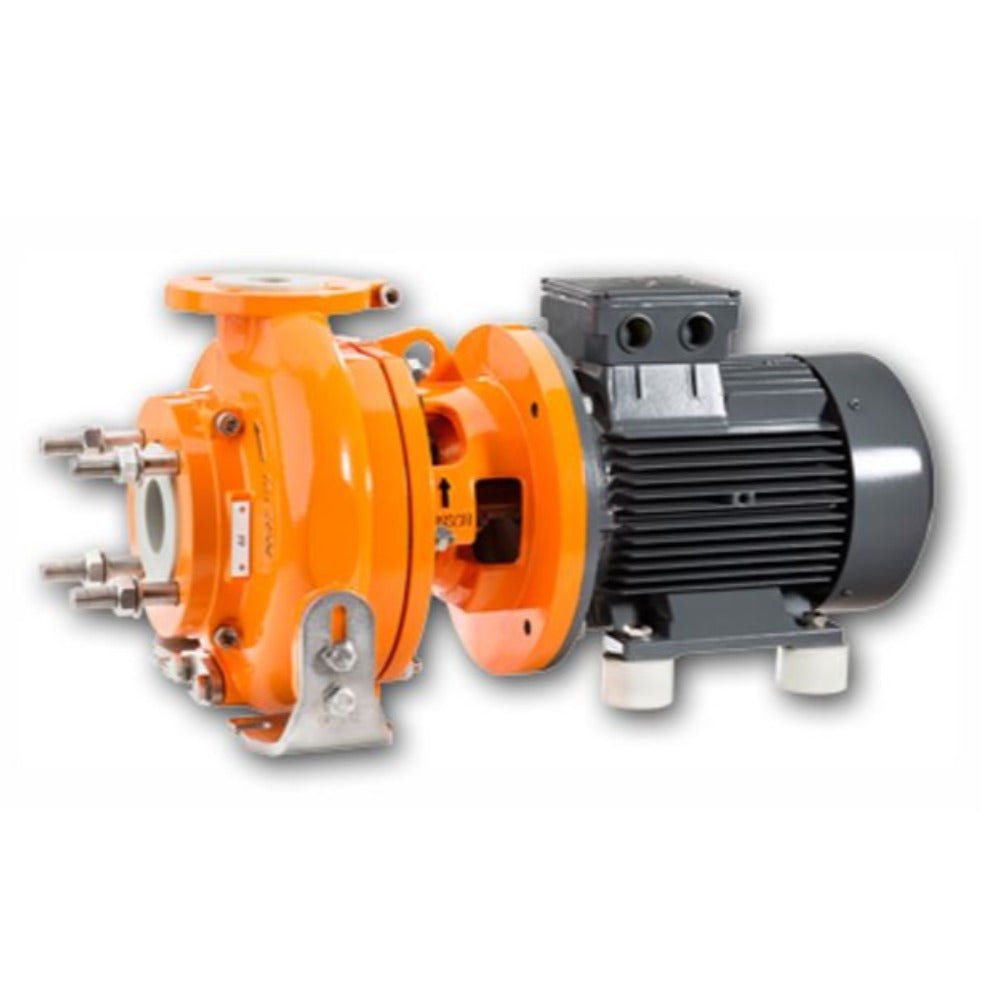 Standardized chemical pump CS-B - WIDOS Asia