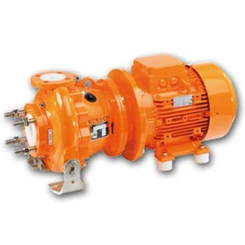 Close-coupled chemical pump NPC-B - WIDOS Asia