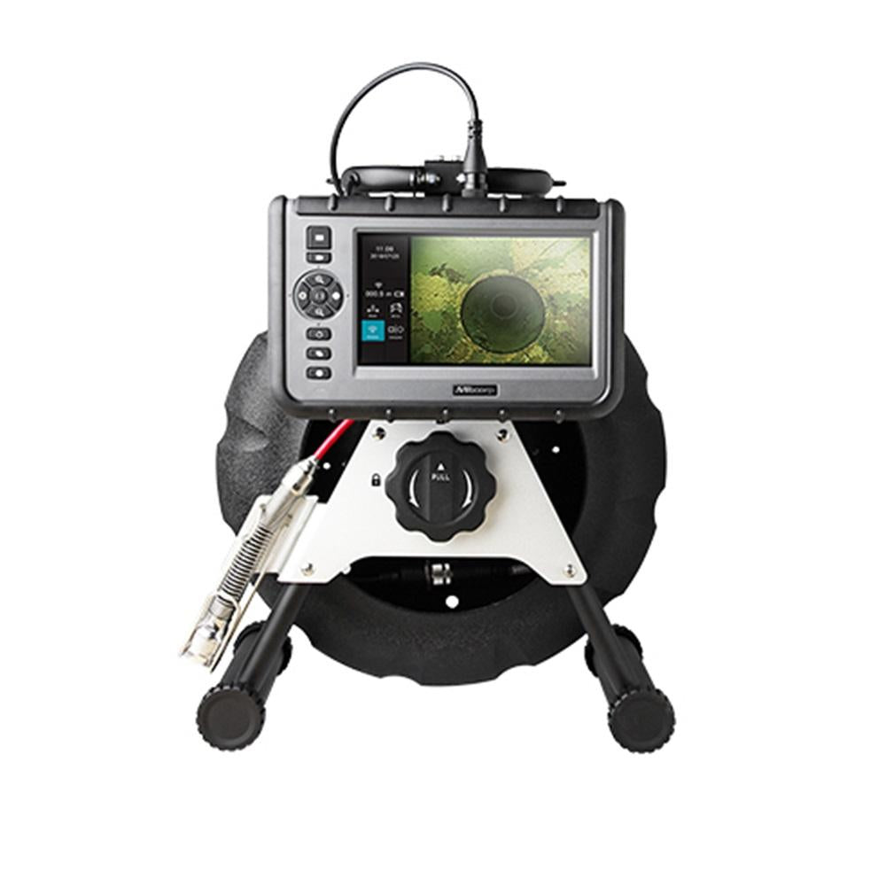Pipe Inspection Camera - WIDOS Asia