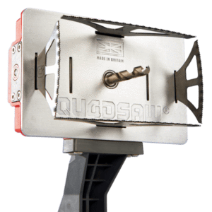 QUADSAW Six Blade Pack - WIDOS Asia