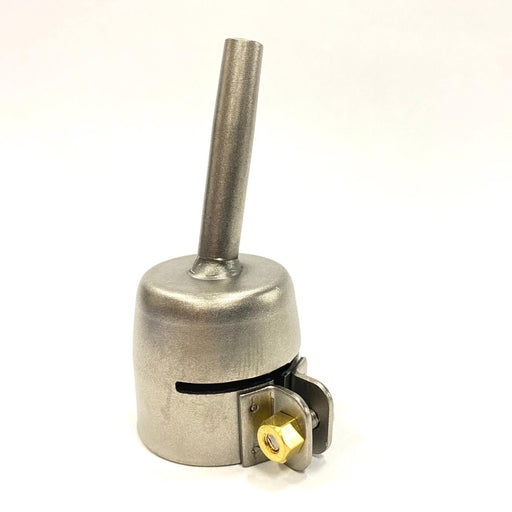 Standard Nozzle 5mm, Push Fit - WIDOS Asia