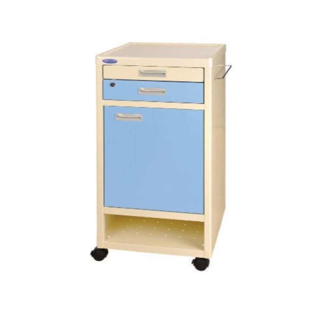 Bedside Cabinet- BC37 metal - WIDOS Asia