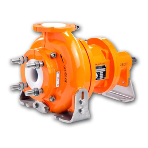 Standardized chemical pump ECM - WIDOS Asia
