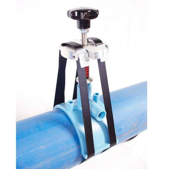 Saddle Clamp, 32 - 500mm - WIDOS Asia