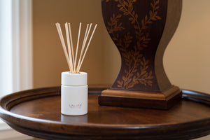 Reed Diffuser | Plant Based Essential Oils | Excellent Gift
