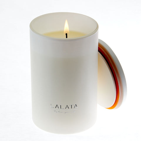Wonderful White Jasmine & Lily | Luxury Soy Candle