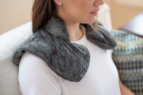 Aromatherapy Neck And Shoulder Wrap