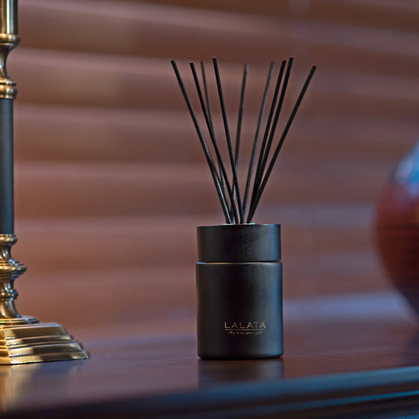 Aromatherapy Diffuser | Elegant Pink Champagne
