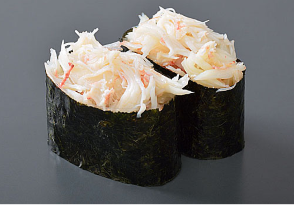 Kani - Cangrejo - Fresh Crab Meat