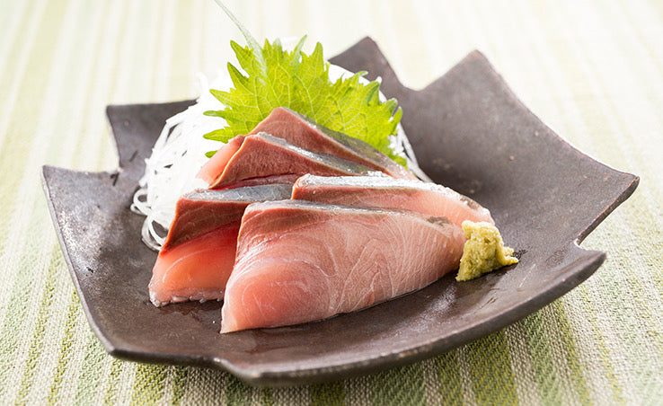 Hamachi - Sirvia - Yellowtail