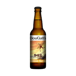 Dougall's - American pale ale