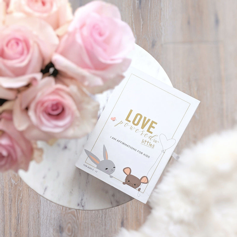 Love Powered Littles Box Set