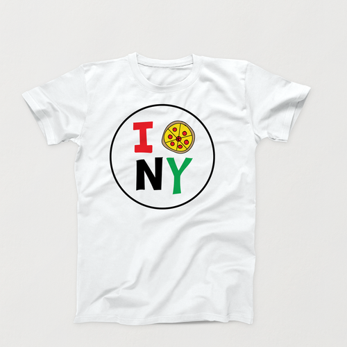 I Pizza New York
