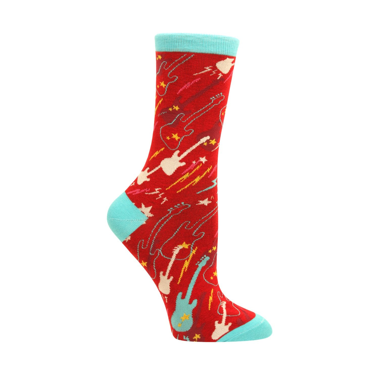 Guitars Women's Socks