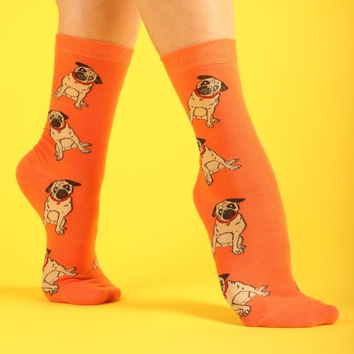 Pugs Women's Socks
