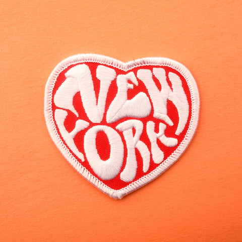 Statue Of Liberty Patch