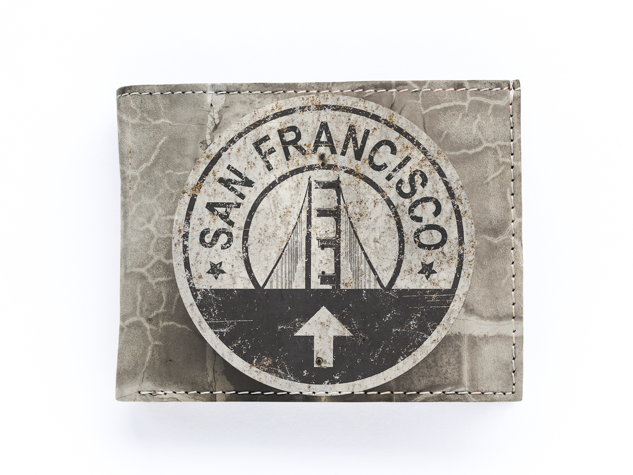 Golden Gate Bridge Sign + San Francisco!!!