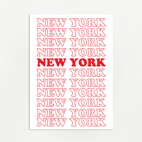 New York Heart Patch