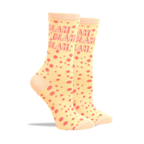 I'm a Nice Person Women's Socks
