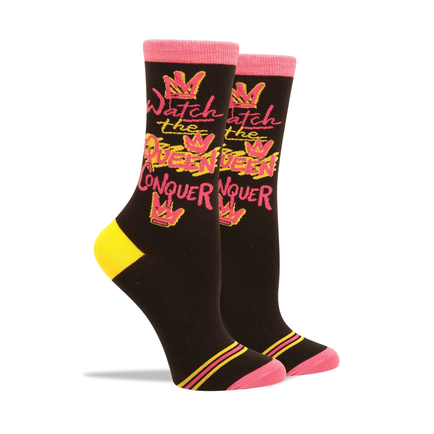 Conquer Women's Socks