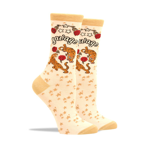 Savage Women's Socks