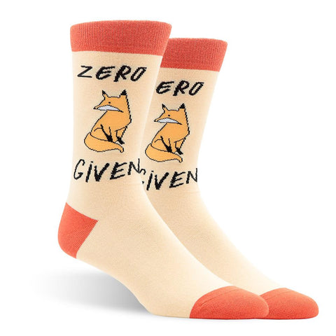 Bad Decision Men's Socks