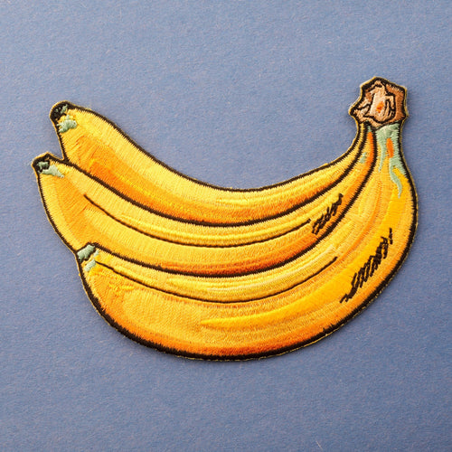 Banana Patch