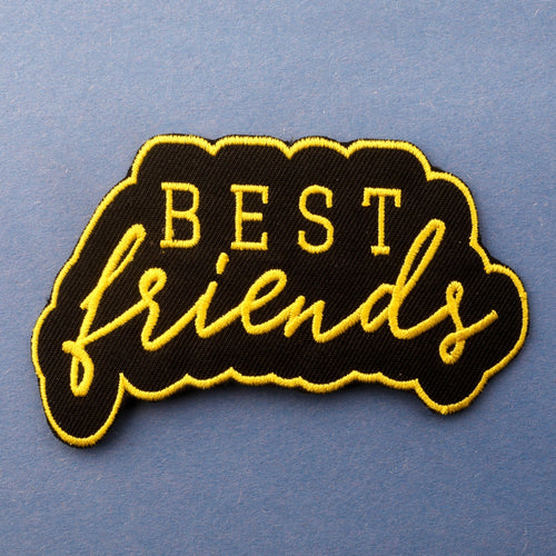 Best Friends Patch