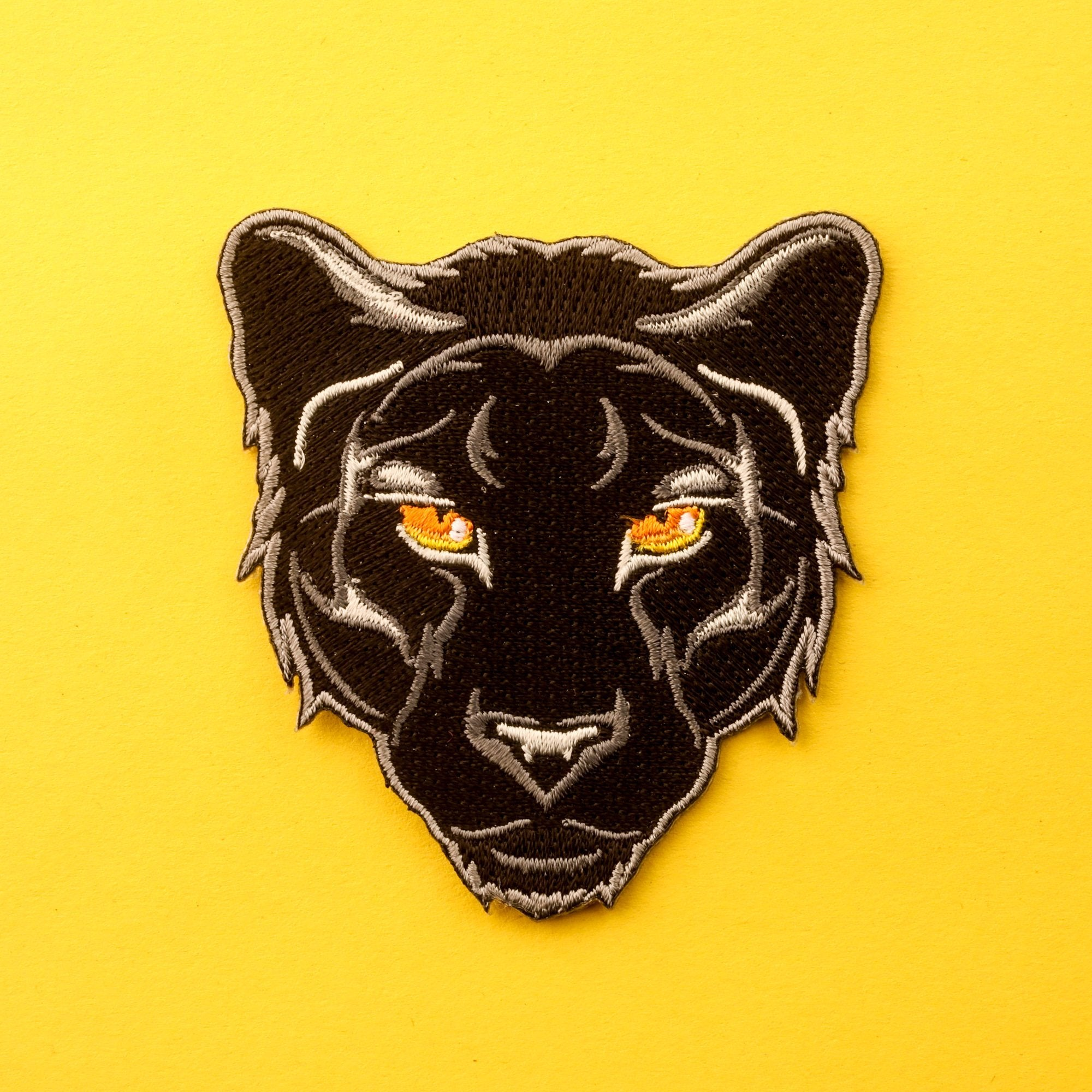 san francisco c9813 8027f Black Panther Patch