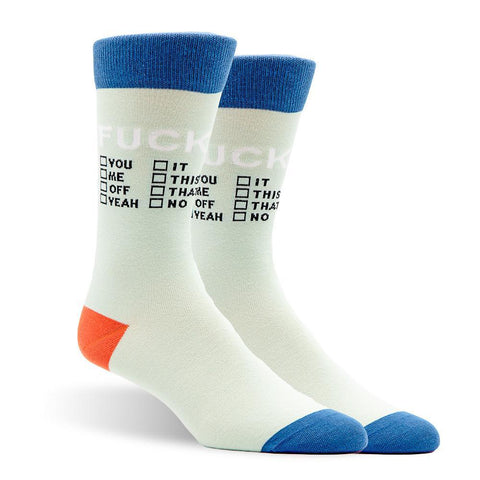 Advice Men's Socks